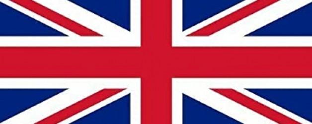 Journée Anglaise 2021