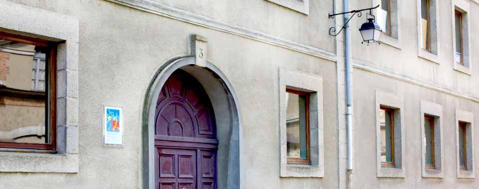 ecole saint-yves façade 3