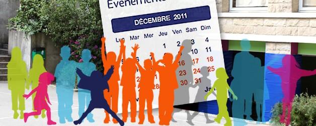 Le calendrier scolaire 2018-2019