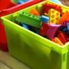 Classe de maternelle – Jeux